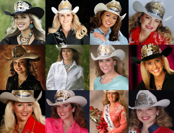 Miss Rodeo Nevada
