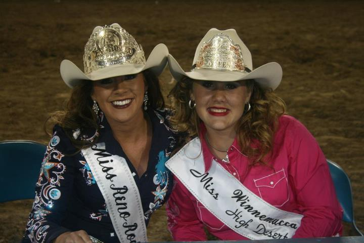 Kayla Roundy Miss Rodeo Nevada 2012 Miss Rodeo Nevada
