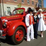 2013-8-11 Elvis-Tara-Marilyn - Fire Engine Lg